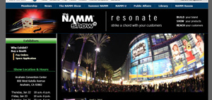 TM Home NAMM 1
